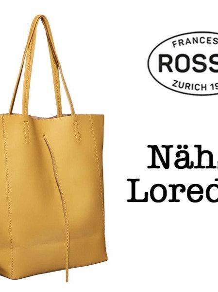 Nähset Rossis Loredana