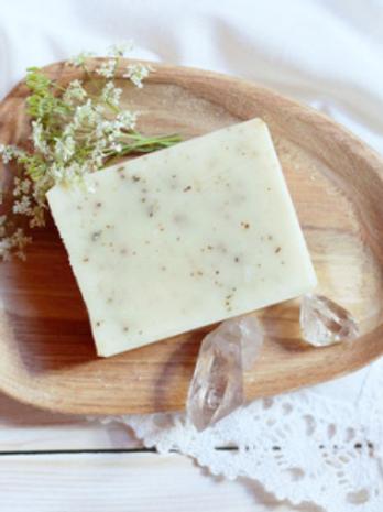 SALBEI Vegan Hand & Peelingseife
