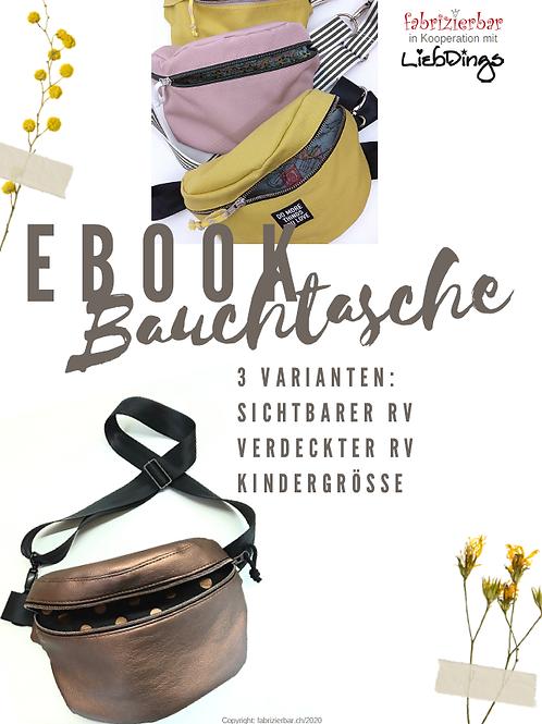 EBOOK Bauchtasche