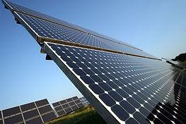 Aluprofile für Solarpanel