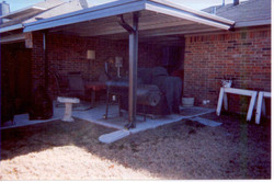 Patio Covers & BBQ