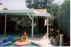 Pool Stepdown Patio Cover