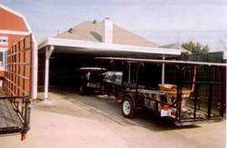 Carport Improvement