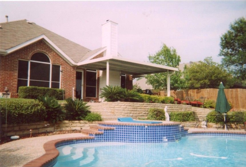 Patio Covers for Pools