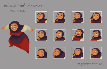 """""""Crone"""" Expressions"""