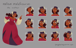 """""""Mother"""" Expressions"""