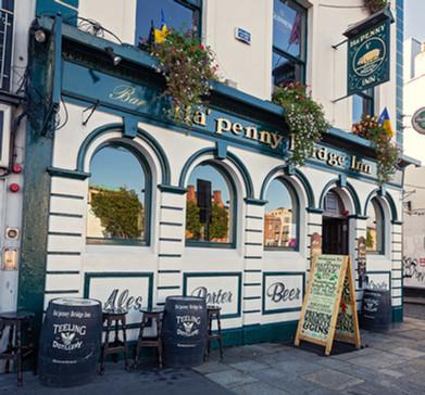 Ha'penny Bridge Inn