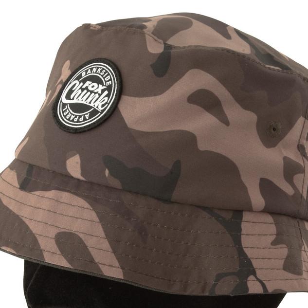 Fox Chunk Bucket Hat