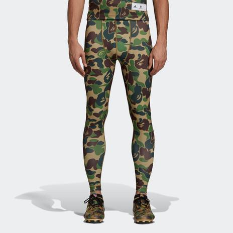 BAPE_x_adidas_SB_Tights_Multicolor_DX245