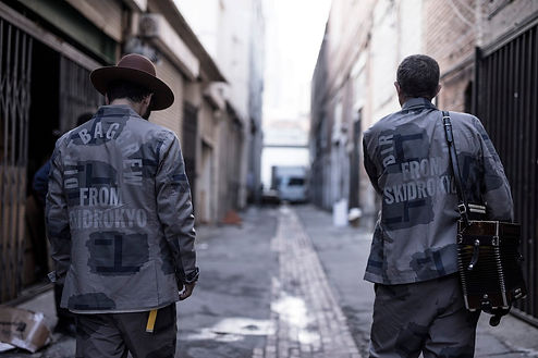 huf-united-arrows-sons-downhill-capsule-
