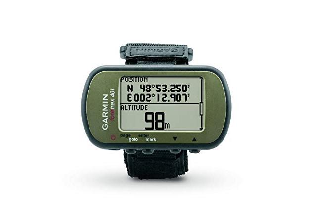 Garmin 401 Waterproof Hiking GPS