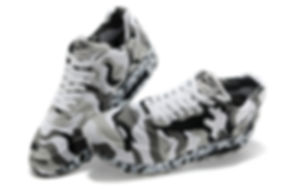 Nike Air Max 87 Tape Camouflage White Ar
