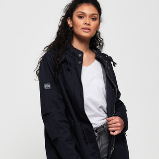 Rookie Bonded Parka Jacket