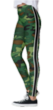 Black_Racer_Stripe_Brown_Green_Camo_legg