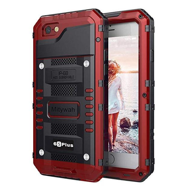 Mitywah Waterproof iPhone case