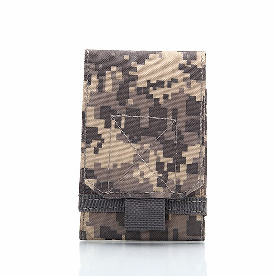 Tactical Cordura Mobile Phone Pouch