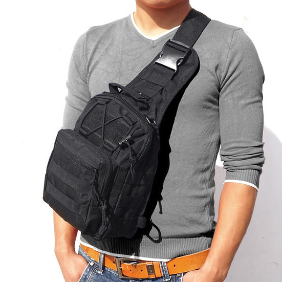 Tactical Shoulder Sling