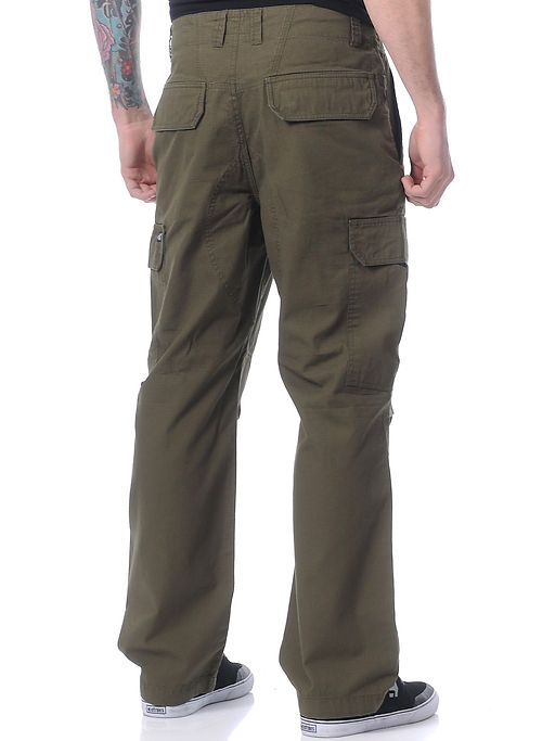 Dickies-Dark-Olive-New-York-Cargo-Pant-0