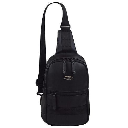 Kangol-Husky-Sling-Bag-Bag-Black-MAIN-70