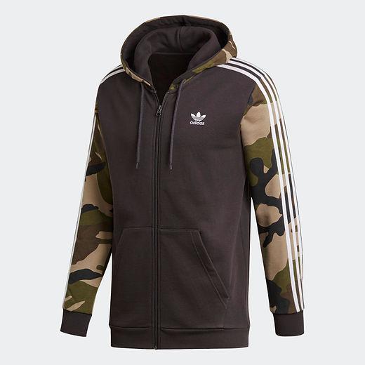 Camouflage_Hoodie_Black_DV2019_01_laydow