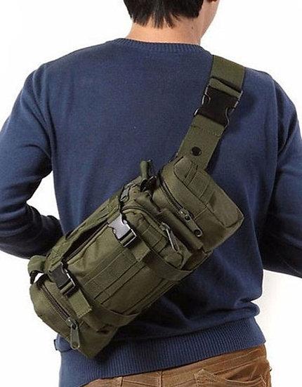 Tactical EDC Waist/Shoulder Pack