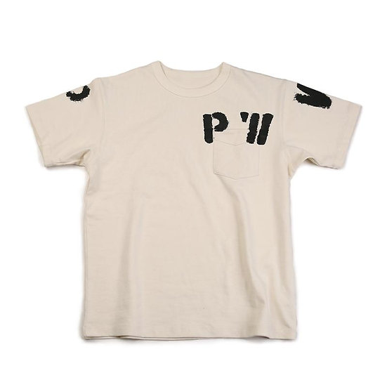 Replica WW2 US Army Prisoner Of War (PW) T-Shirt