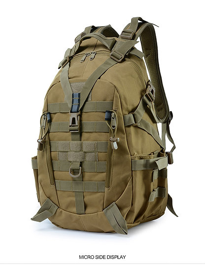 Tactical Molle Urban Backpack