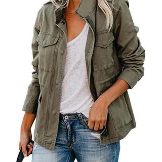 Ca Mode Camo Jacket