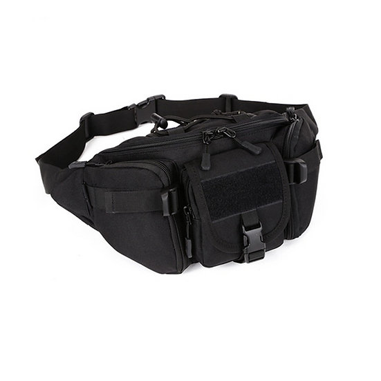 Military Style Waist/Shoulder EDC Bag
