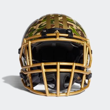 Riddell_x_BAPE_Helmet_Green_CL5410_01_st