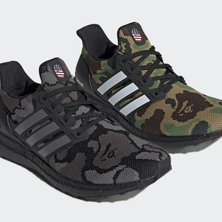 Bape Adidas Ultra Boost