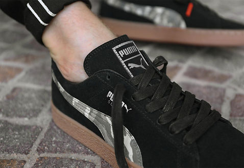 Puma-Suede-Classic-Camo-S-shoes-black-Ch