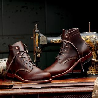 Top 15 Vintage Combat Boots for Men