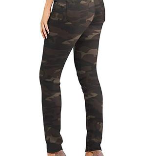 Hybrid & Co.Butt Lift Skinny Jeans