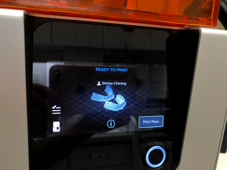 3D Printing Lab at ALFIE Dentistry