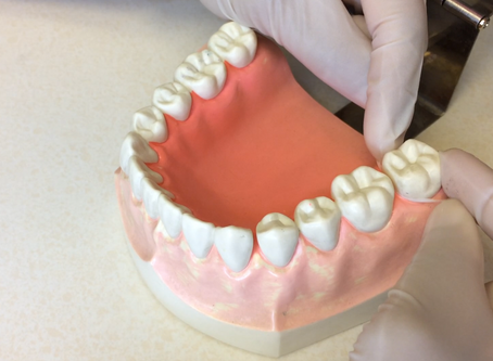 How to maintain healthy gums during self-isolation