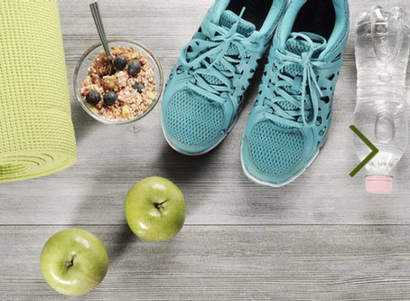 Quick Healthy Post Workout Snacks