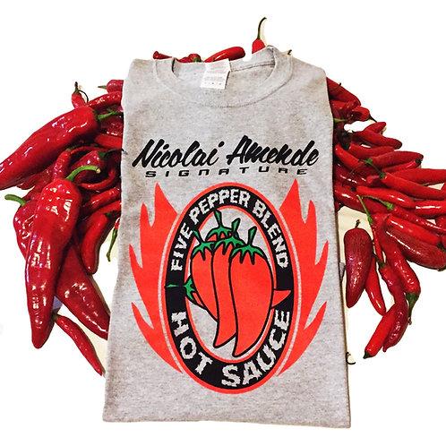 Five Pepper Blend T-Shirt