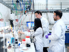Biotech and Commercial R&D