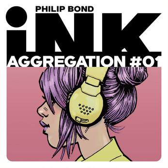 INK Aggregation #01