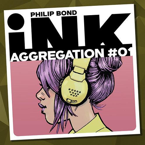 INK Aggregation #1 booklet