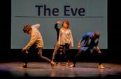 2020. Proyecto A Danzar. Gestión e implementación del nivel intermedio.