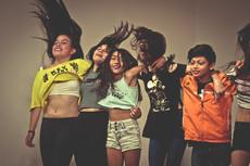 2017. Proyecto A Danzar!. Elenco Interescolar