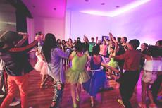 2016. Proyecto A Danzar!. Escuela de Danza en Recoleta