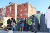 """2018. Proyecto: Recuperación de la identidad Barrial """"Mi Villa, Nuestra Villa: Historia de Barrio"""" d"""