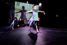 2020. DocuDanza COHVID-M20. (Construyendo historia viva danzada. Mujeres 2020)