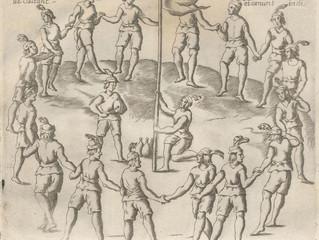 2019-2020. Proyecto Historias y territorios premodernos de la Danza en Chile 1544-1843.