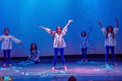 2019-2020. Proyecto A Danzar!. Etapa audiovisual