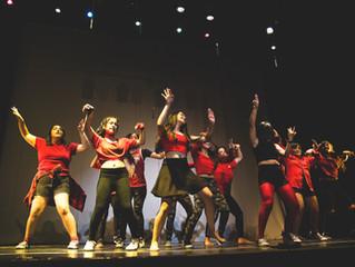 2018. Proyecto A Danzar!. La formación de elencos como metodología de enseñanza de la danza.