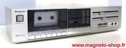 TECHNICS RS-D200